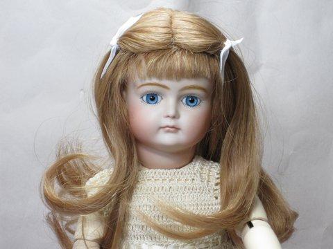 XI Girl German child