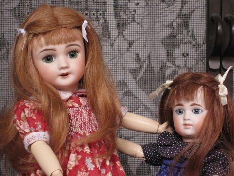 Rosette & Tracy