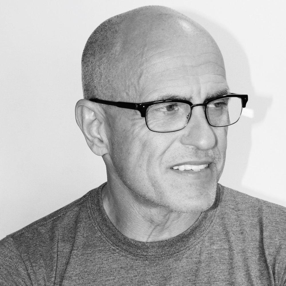 Brent Hale  Designer, Owner