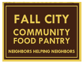 Fall City Community Food Pantry