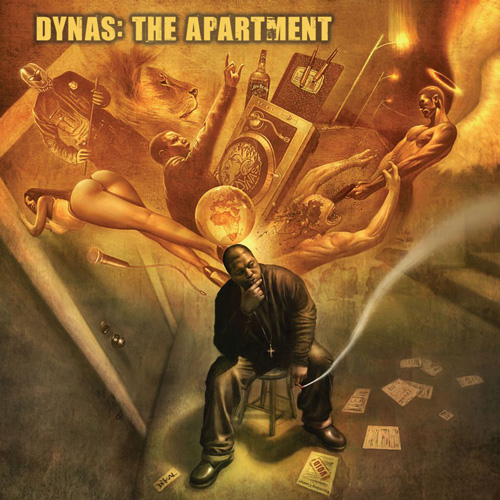 Family Jewels   Dynas featuring Slick Rick Release Date: September 22, 2009