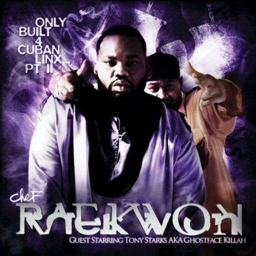 We Will Rob You   Raekwon featuring Slick Rick, Masta Killa & GZA Release Date: September 8, 2009