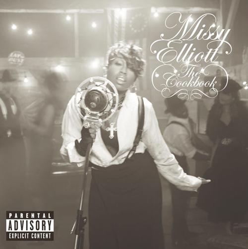 Irresistible Delicious   Missy Elliot featuring Slick Rick Release Date: June 4, 2005