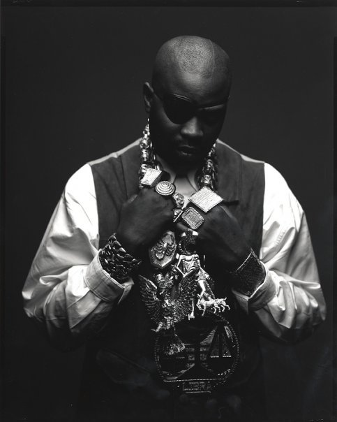slick-rick-head-down-black-and-white