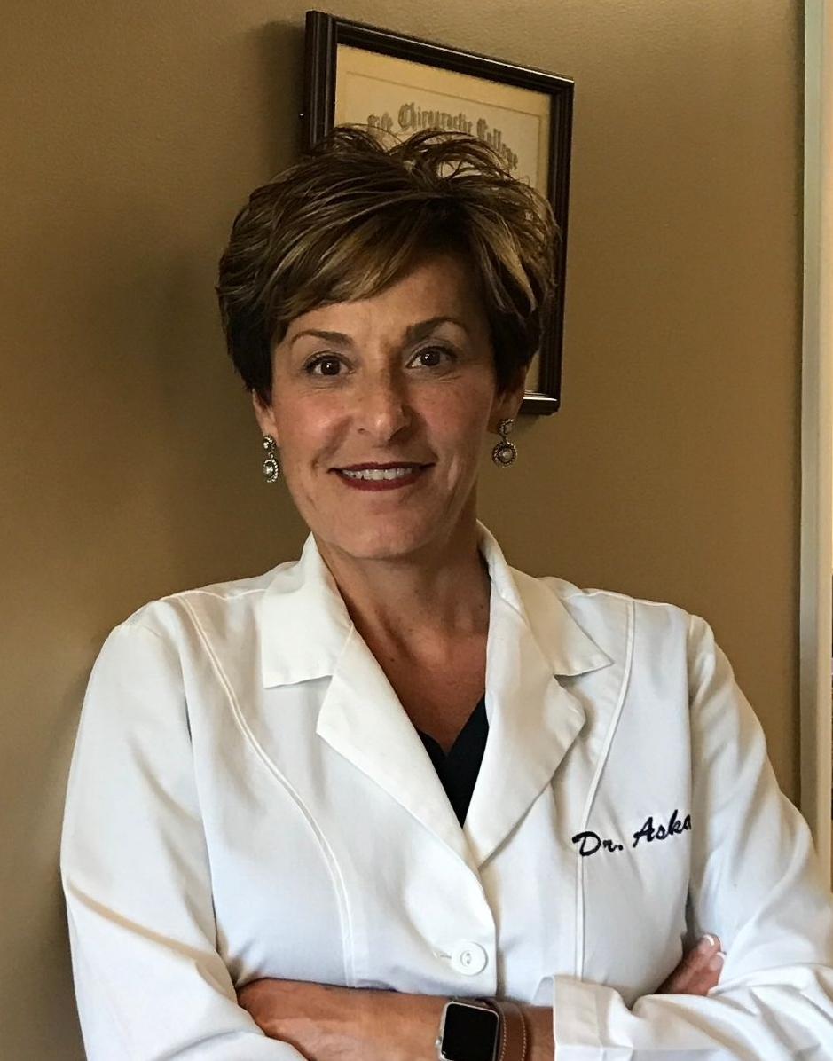 Dr, Michele M. Askar is a renowned Pennsylvania-board-certified chiropractor, serving all of Beaver County, as well as Butler and Allegheny counties.