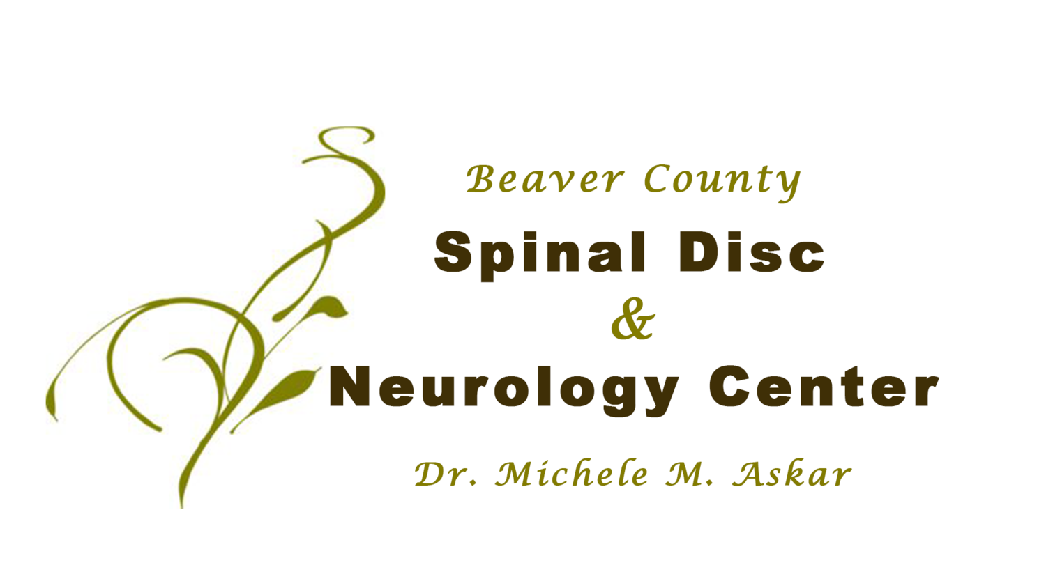 Beaver County Spinal Disc &  Neurology Center