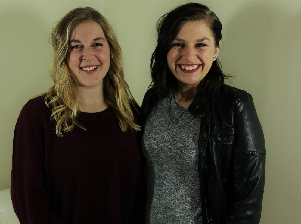 Meet the Wonder Women of The Producers! - The Producers is owned & operated by the dynamic duo, Ellie Drews and Kirstie House.These lovely ladies grew up together and have been friends since the age of 6. They continued their growing together through their education and are both proud graduates of Bethel University. They formed The Producers Short Films LLC, also known as The Producers about a year ago.Their skills and strengths cover just about all mediums of film ranging from weddings, promos, music videos, interviews, and narrative films. And NOW a YouTube series!