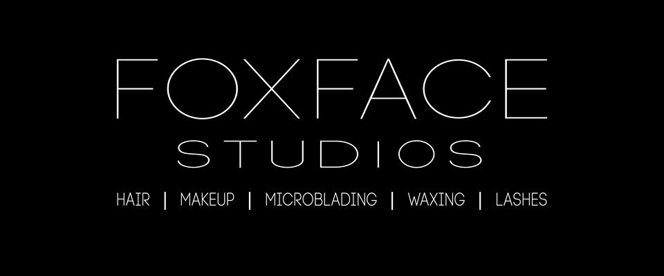 About foxface studios: - FoxFace Studios is a full service salon located in St. Paul on the West Side owned by Amanda Otis & Mario Morales. From hair and makeup to microblading to waxing and lash services, FoxFace has the complete package. Their entire team makes you feel welcome and comfortable from the moment you step foot through the door with offers on beverages to the music you'd like to listen to set your mood to the experience and TLC  you receive in the client chair up to the moment you leave feeling