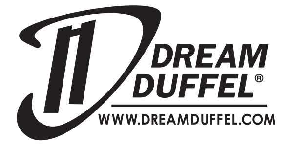 About Dream duffel: - We hear about the story of a mom who attended an outing and found herself in a situation where there was a problem and immediately she wanted to created a solution..so she invents her idea, quits her job and runs a successful business- what a DREAM, right?Well, that DREAM became a reality for Barb, the owner of Twin Cities based, Dream Duffel! As a mom to a young daughter who was attending her dance competition, Barb walked into a very crowded auditorium to find hundreds of young girls and their expensive dance attire sitting on the hard cold concrete floor. Her jaw dropped in disbelief that there wasn't a more organized and stress-free option for hauling dance costumes and gear.....and THAT is when Dream Duffel was born!Dream Duffel is a woman owned, family operated, business that has solved a problem for dance parents, dancers, pageant contestants, athletes, fashion designers, models, actors, and even business professionals who often travel from location to location with numerous outfits and apparel.