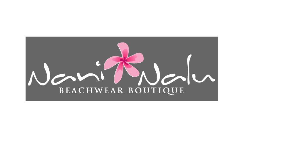 About Nani Nalu - Nani Nalu is a woman owned beachwear boutique that fully embraces the