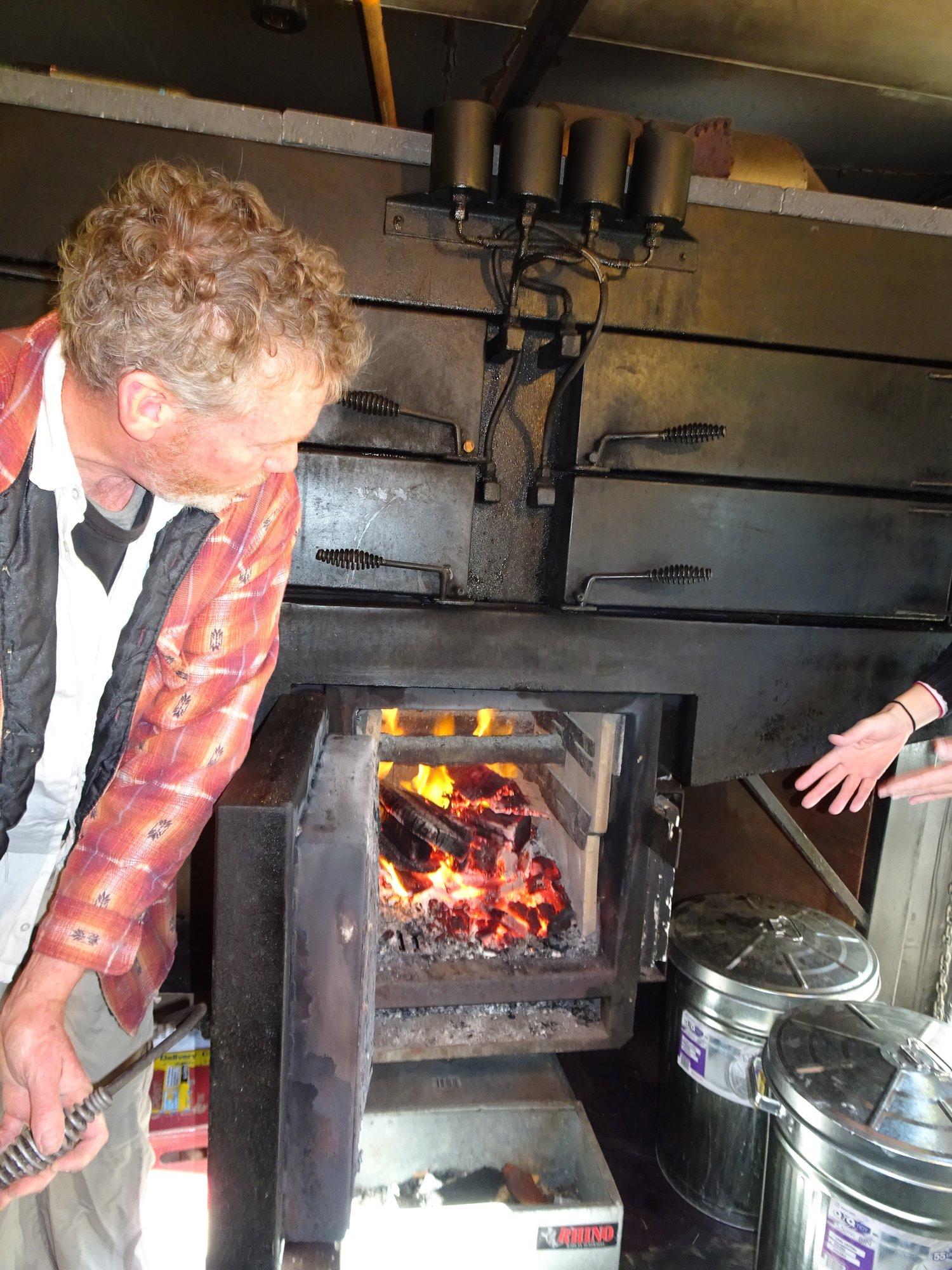 Home Woodfired Ovens Sourdoughbaker