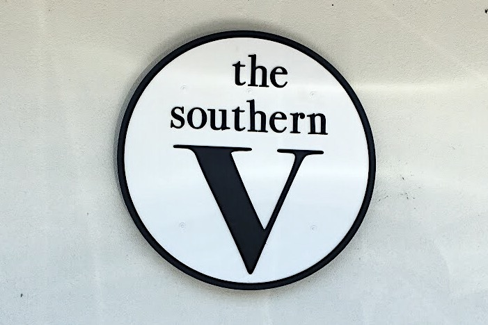 The Southern V | This and That Kitchen