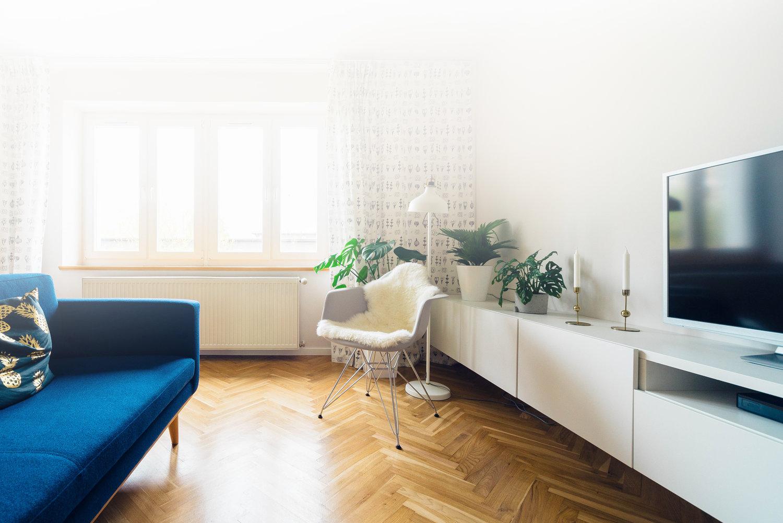 Flooring & Home