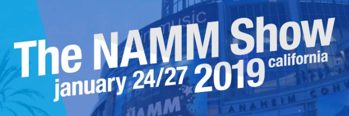 Effigy labs is going to NAMM! Booth 10600 right up front in Hall A, you can't miss us! Retailers, gear makers, innovators, investors, artists and engineers, producers, music educators and directors, will converge on Anaheim for almost a week of getting down with the latest and greatest gear and ideas.  Effigy is proud to be a NAMM Member.