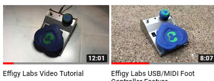 How-To Videos on Our YouTube Channel - Click here to go to our YouTube channel where you can find how-to videos on setup, playing techniques, and more.