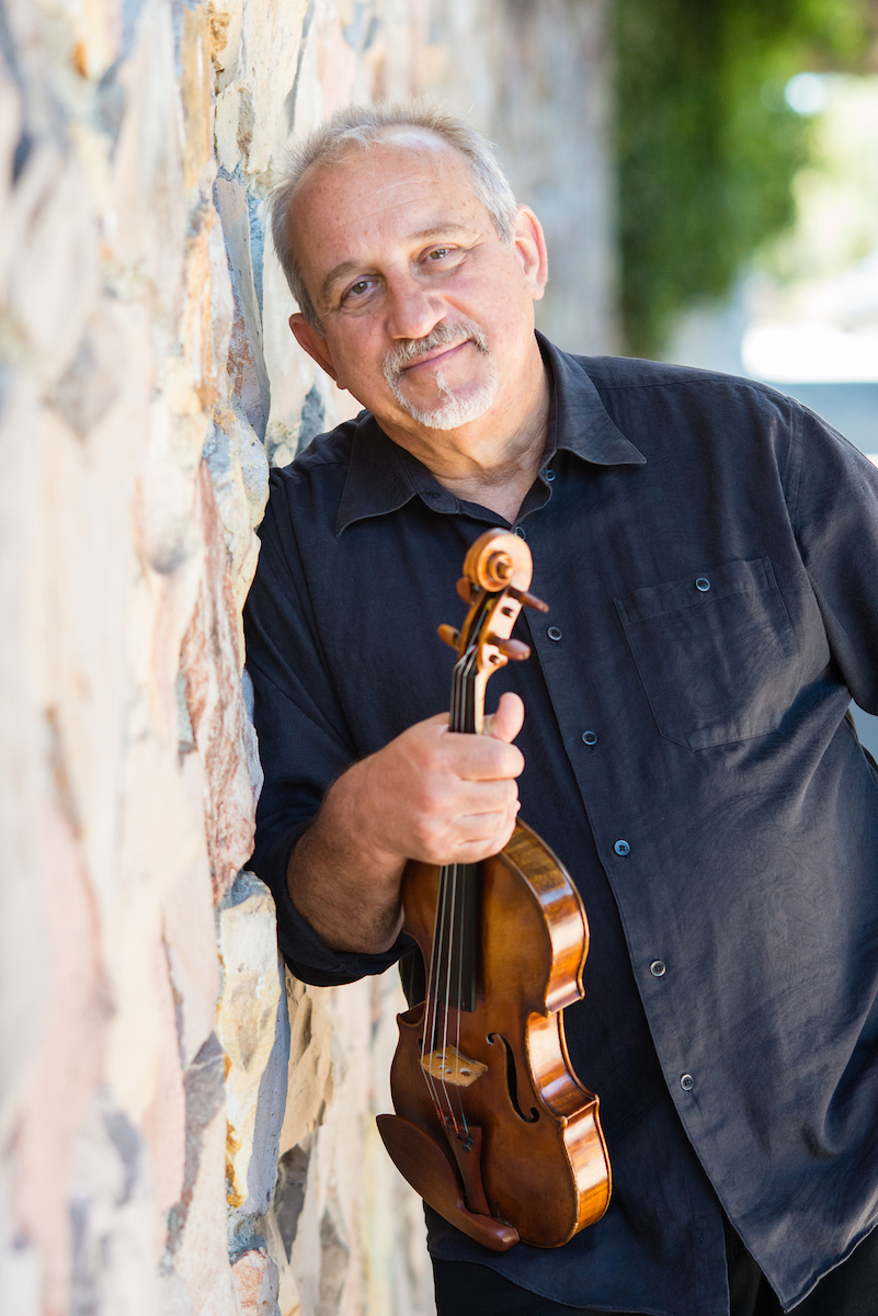 JEREMY COHEN - violin, Composer, arranger, and founder
