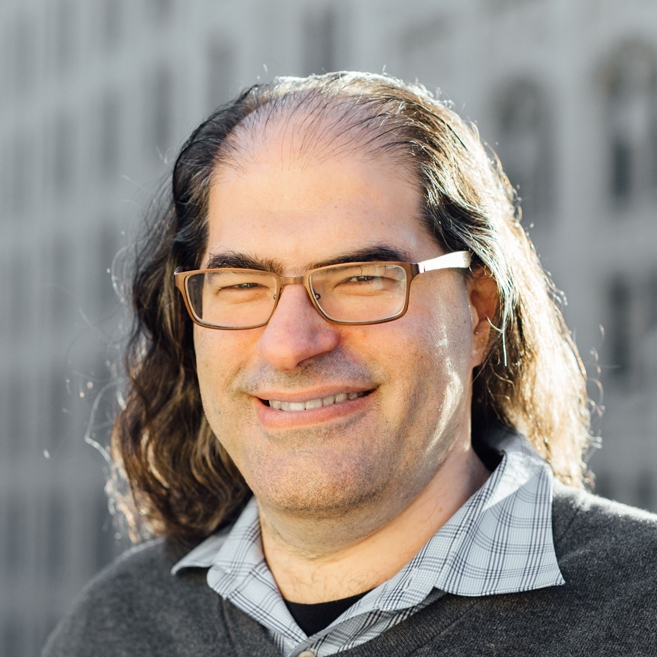 David Schwartz    The Chief Cryptographer at Ripple, a popular cryptocurrency, Dave is a friend and supporter of the Stedman Lab.