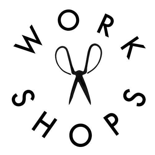 April Workshops are up! - You can find all of our events in once place and buy tickets on our Eventbrite page.Follow us on Instagram or Facebook at for workshop announcements. For news sent directly to your inbox, click below to be added our workshop mailing list.