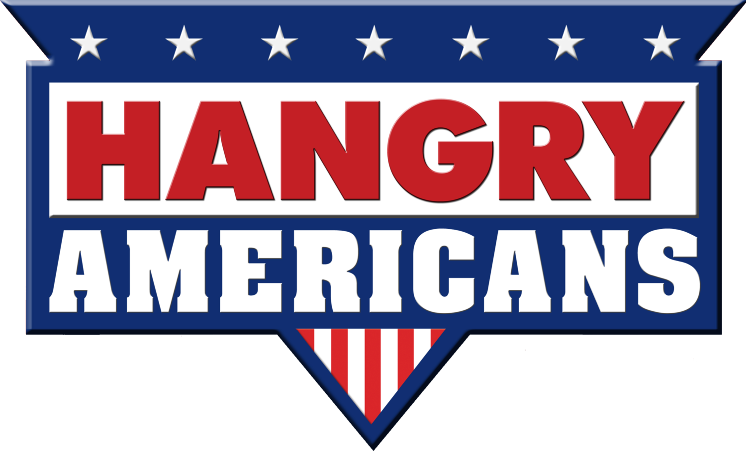 THE HANGRY AMERICANS