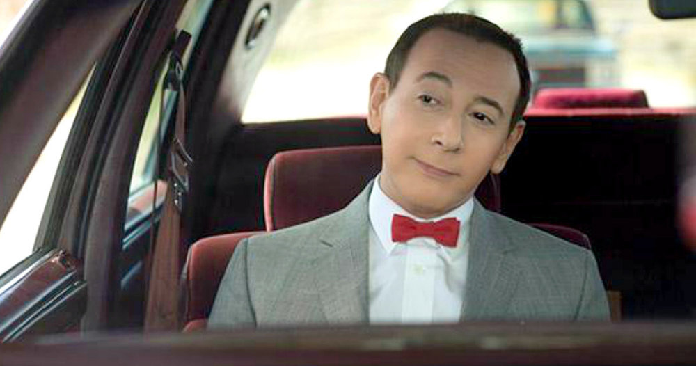 Pee-Wee Herman Comes To SXSW - Continue Reading