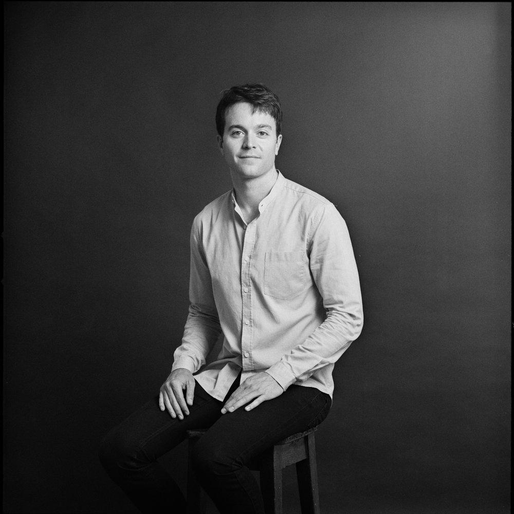 Craig Cameron-Mackintosh