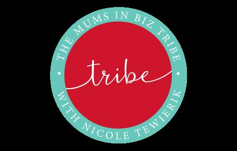 Nicole Tewierik Mums in biz tribe