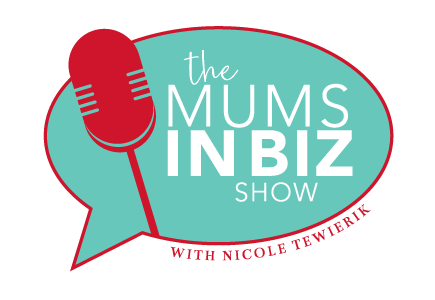 helping mums grow an online business