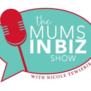 """Show up as who your business needs you to be"" 🤷🏻‍♀️ Uhhh - what??? 🤔  Today on the show I'm talking about what this means, why it's important to do it and how the heck you can figure out who that person is! 🙋🏻‍♀️ Go to this link to be notified when I'm live!  Http://bit.ly/mumsinbiz23"