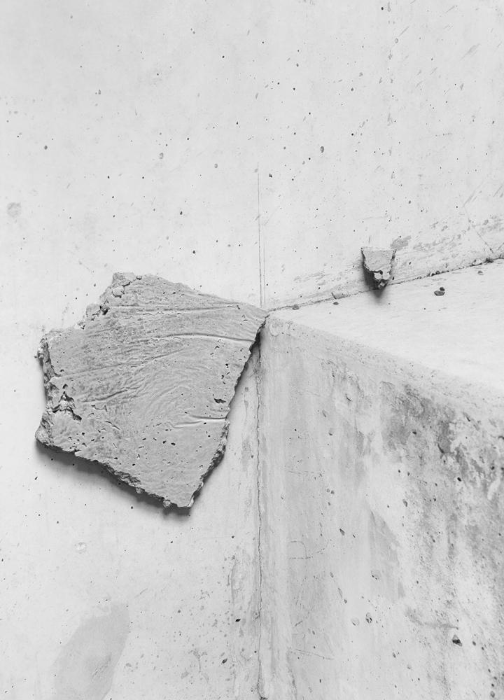 Concrete Concrete #2