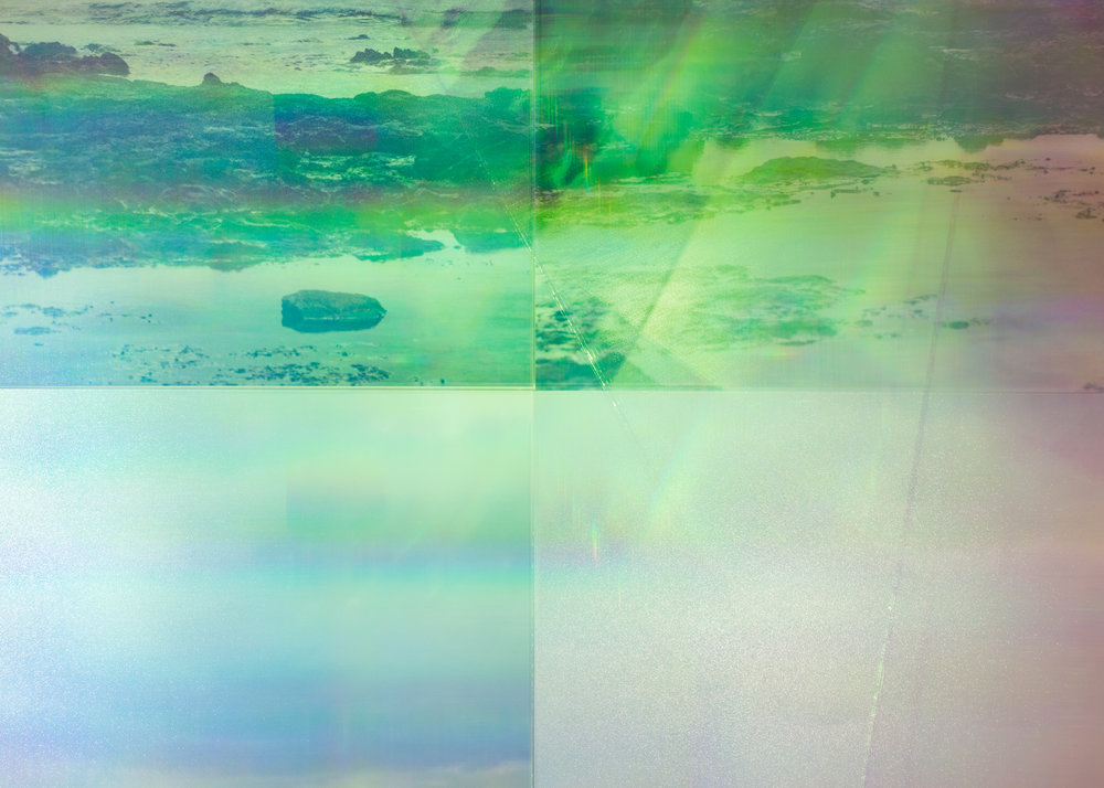 Diffraction Landscape #1332