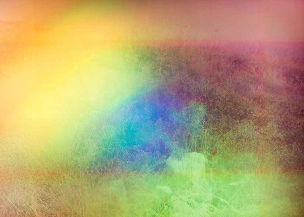 Diffraction Landscape #1786