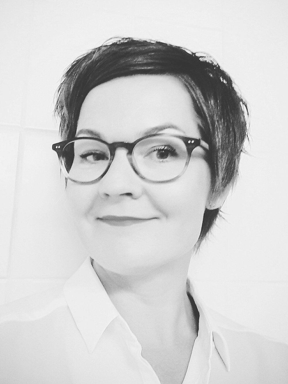 kati huovinmaa - Vastaa ICOM Suomen edustaja-asioista