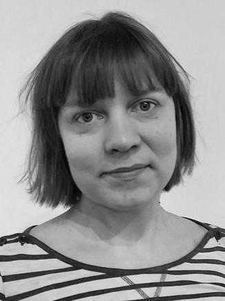 Laura Kauppinen - Hoitaa tiedotusta ja verkkoviestintää yhdessä Antti Kauppisen kanssa.