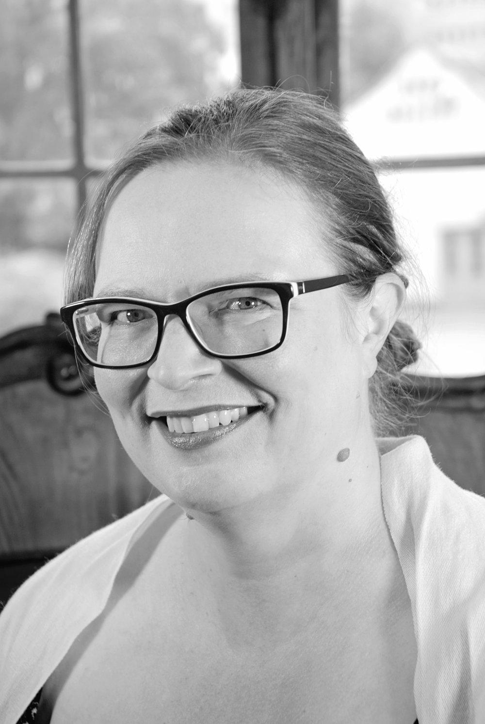 minna turtiainen - Sköter om ekonomin tillsammans med Tiina Lehtinen.treasury@icomfinland.fi