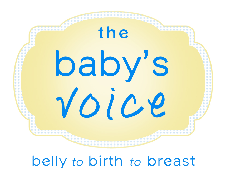 The Baby's Voice- Nutrition and Lactation Consulting