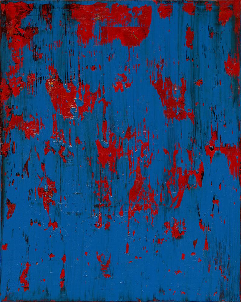 Robert Huang, Mixed media, 2016 (73x91cm)