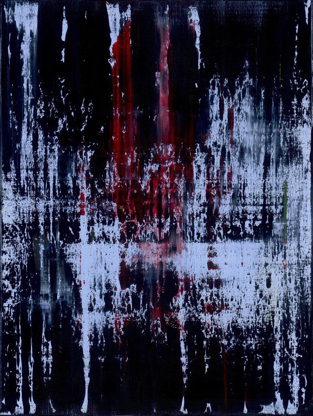 Robert Huang 2018 (90x120cm)