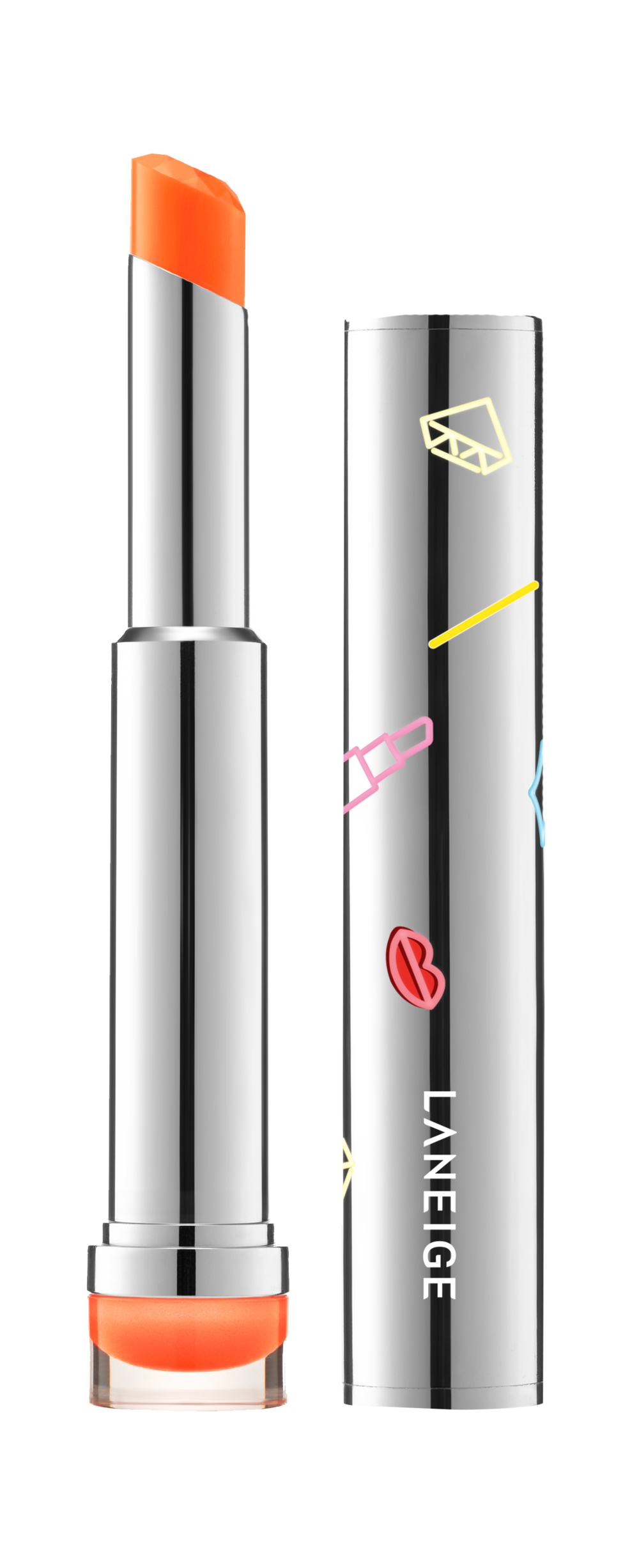 LANEIGE_Holiday Stained Glass Stick_Neon Or_Open_Front_180912_DF.png