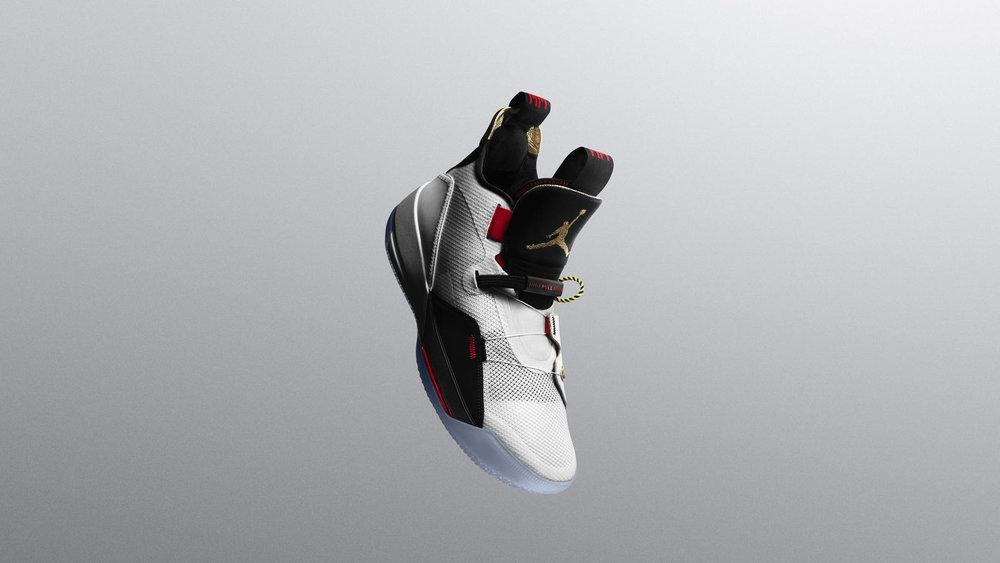 Air Jordan XXXIII.