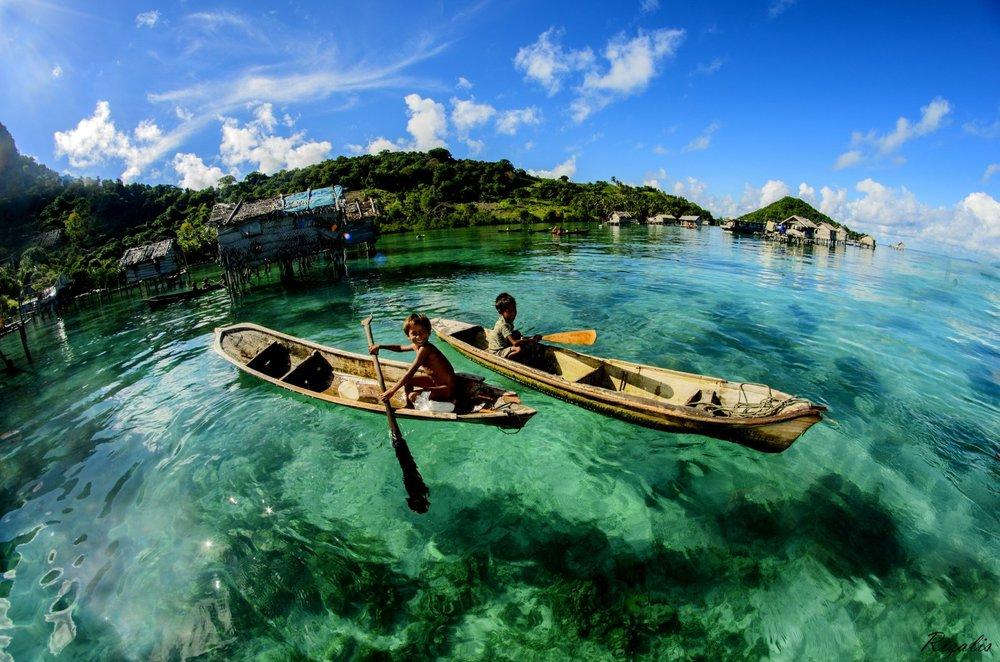 Bodgaya Island, Sabah