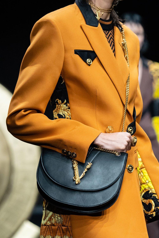 MFW 2019 - Versace