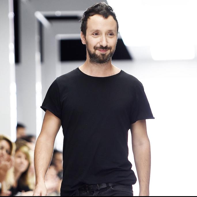 Anthony Vaccarello (Saint Laurent)