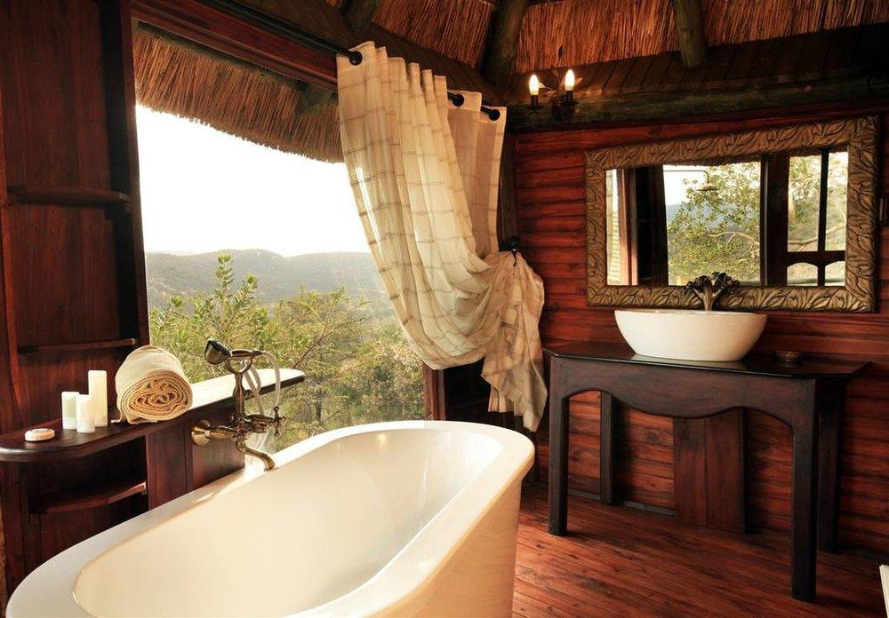 Soroi Serengeti Lodge Accommodations | Safari Room Double