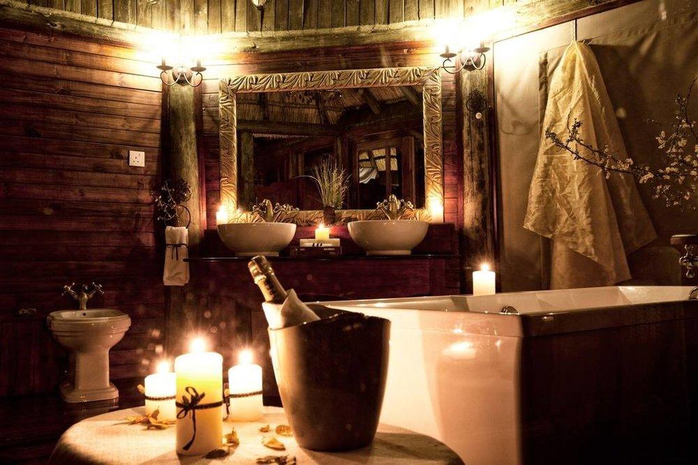 Soroi Serengeti Lodge Accommodations | Safari Room Family