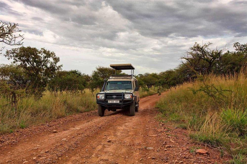Soroi Serengeti Lodge | Soroi Car