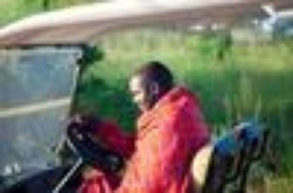 Soroi Serengeti Lodge | Maasai