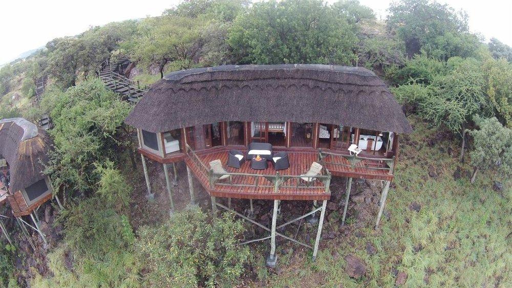 Soroi Serengeti Lodge | Suite