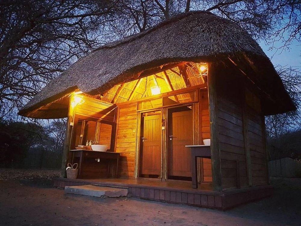 Tarangire River Camp | The Camp