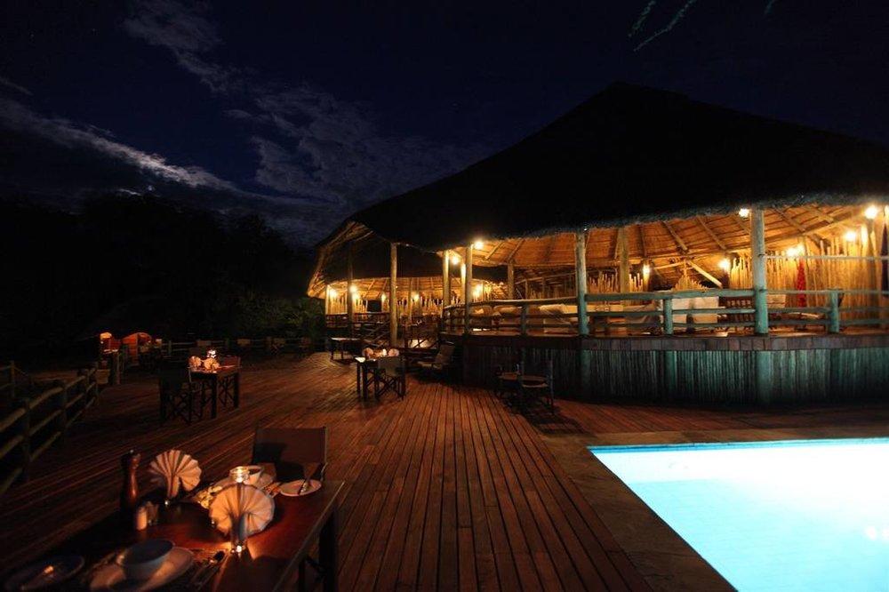 Tarangire River Camp | Tarangire Pool