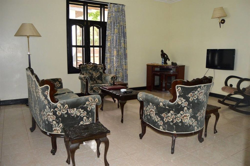 Kigoma Hilltop Hotel Accommodations | Standard Suite